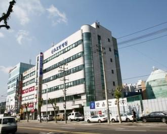 신우요양병원